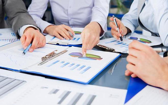 Что такое прочие оборотные активы в бухгалтерском балансе
