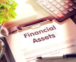 Понятие и отличительные особенности финансовых активов