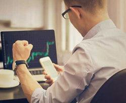 Как выйти на реальный заработок на акциях