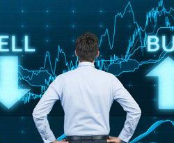 Торговля акциями: советы начинающим