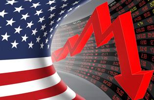 Инфляция доллара сша по годам