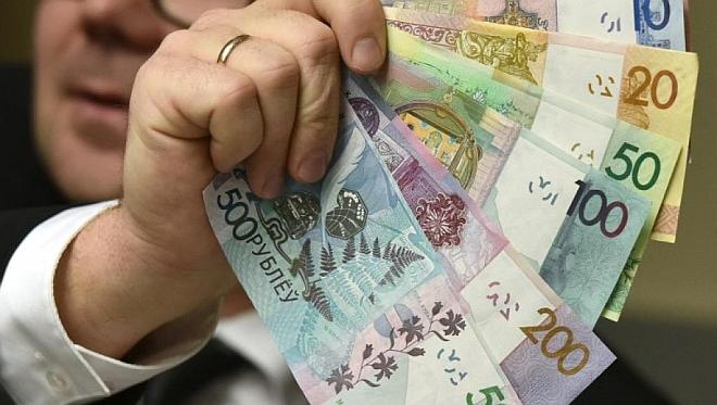 Деньги в Беларуси