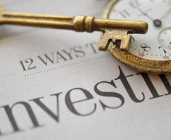 Инвестиционные активы: бизнес и личные финансы