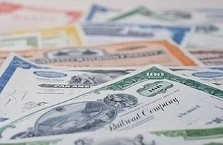Корпоративные облигации в 2003 г