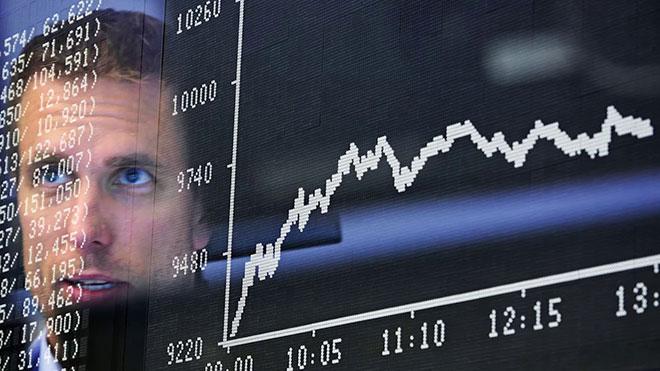 Анализ рынка акций