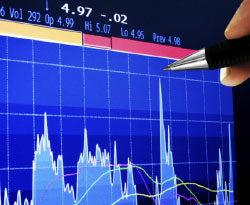 Фундаментальный и технический анализ при прогнозировании рынка акций