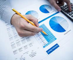 Расчет стоимости активов по бухгалтерскому балансу
