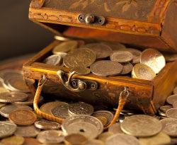 Самые дорогие монеты и банкноты
