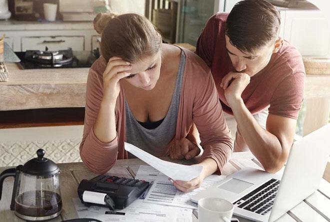 Семейный бюджет