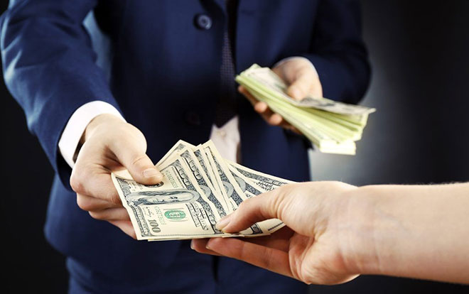 Транш денег