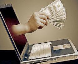 Реклама в интернете и получение дохода