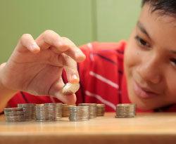 Возможности заработка для детей и подростков