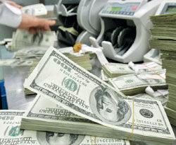 Сколько денег в мире, в России и США: данные на 2018 год