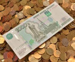 Где и как обменять мелочь на бумажные деньги: 5 простых способов