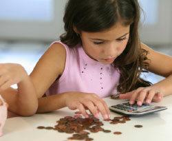 Как и на что могут накопить деньги школьники