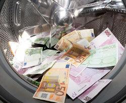 Отмывание денег: определение понятия, схемы и ответственность