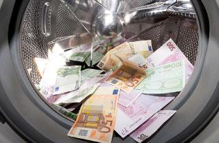 Отмывание денег через ИП и банковские карты: схемы, статья и последствия