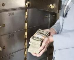 Использование банковской ячейки в сделках с недвижимостью