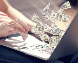 Все способы, как в Интернете можно заработать денег