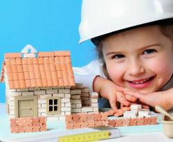Использование материнского капитала на строительство дома: условия и нюансы