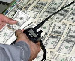 Порядок провоза денег через границу РФ