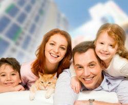 Ипотечные программы с материнским капиталом в Сбербанке