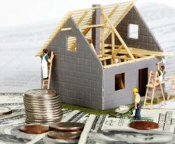 Кредит на строительство частного жилого дома в Сбербанке