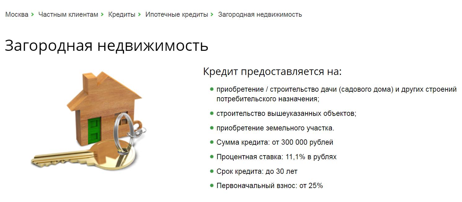 """""""Загородная недвижимость"""""""