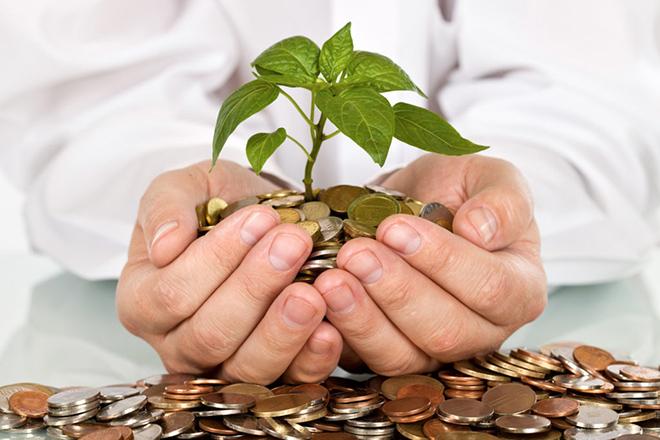 Капитализация вкладов