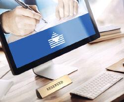 Онлайн резервирование банковского счета для организаций и ИП в Сбербанке