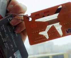 Кредитные и дебетовые карты Аэрофлот от Сбербанка: условия и тарифы