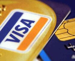 Все виды карт Visa в Сбербанке