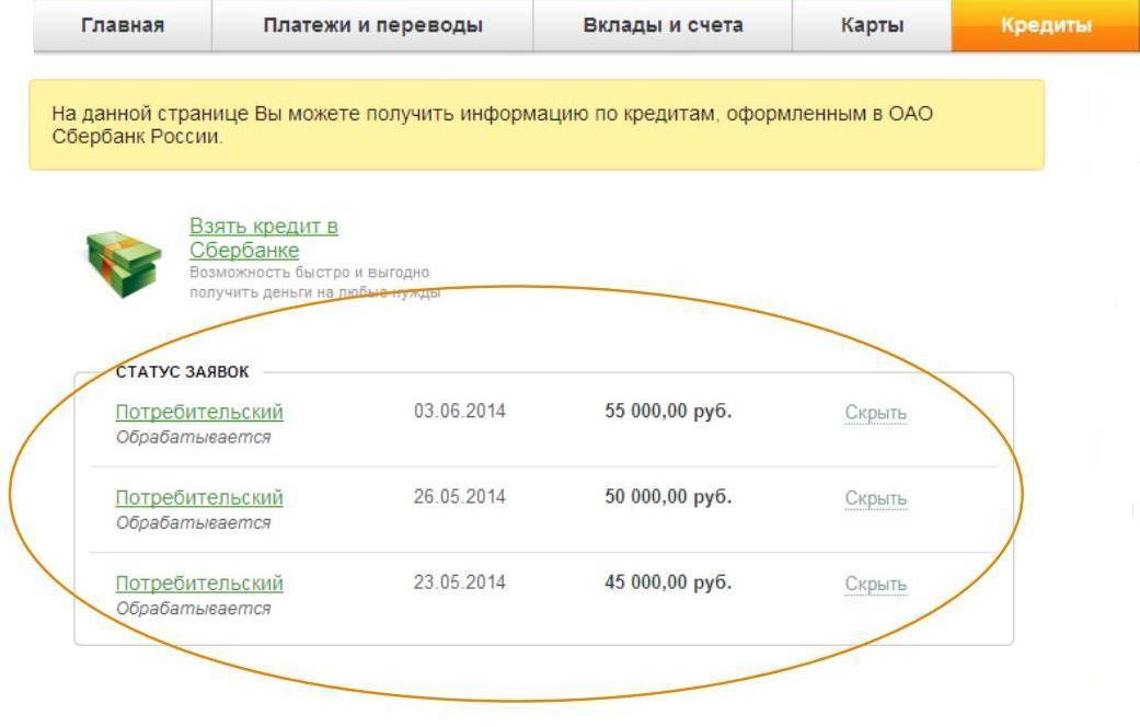 можно ли подать заявку на кредит в сбербанке онлайн ночью хоум кредит казахстан