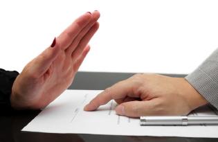 Как отказаться от страховки по кредиту в Сбербанке после его получения: заявление отказа от страхования по ипотеке на второй год