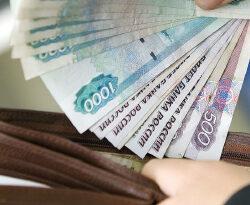 Условия получения кредитов по паспорту в Сбербанке в 2019 году