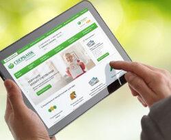 Как через Сбербанк Онлайн оплатить транспортный, земельный или другой вид налога