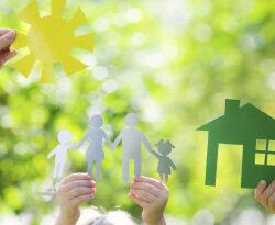Ипотечный кредит под материнский капитал в Сбербанке: условия и ставки в 2019 году