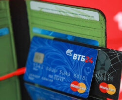 Переводы с карт Сбербанка на ВТБ: все способы